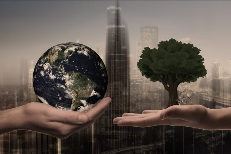 Ochrona środowiska, ekologia